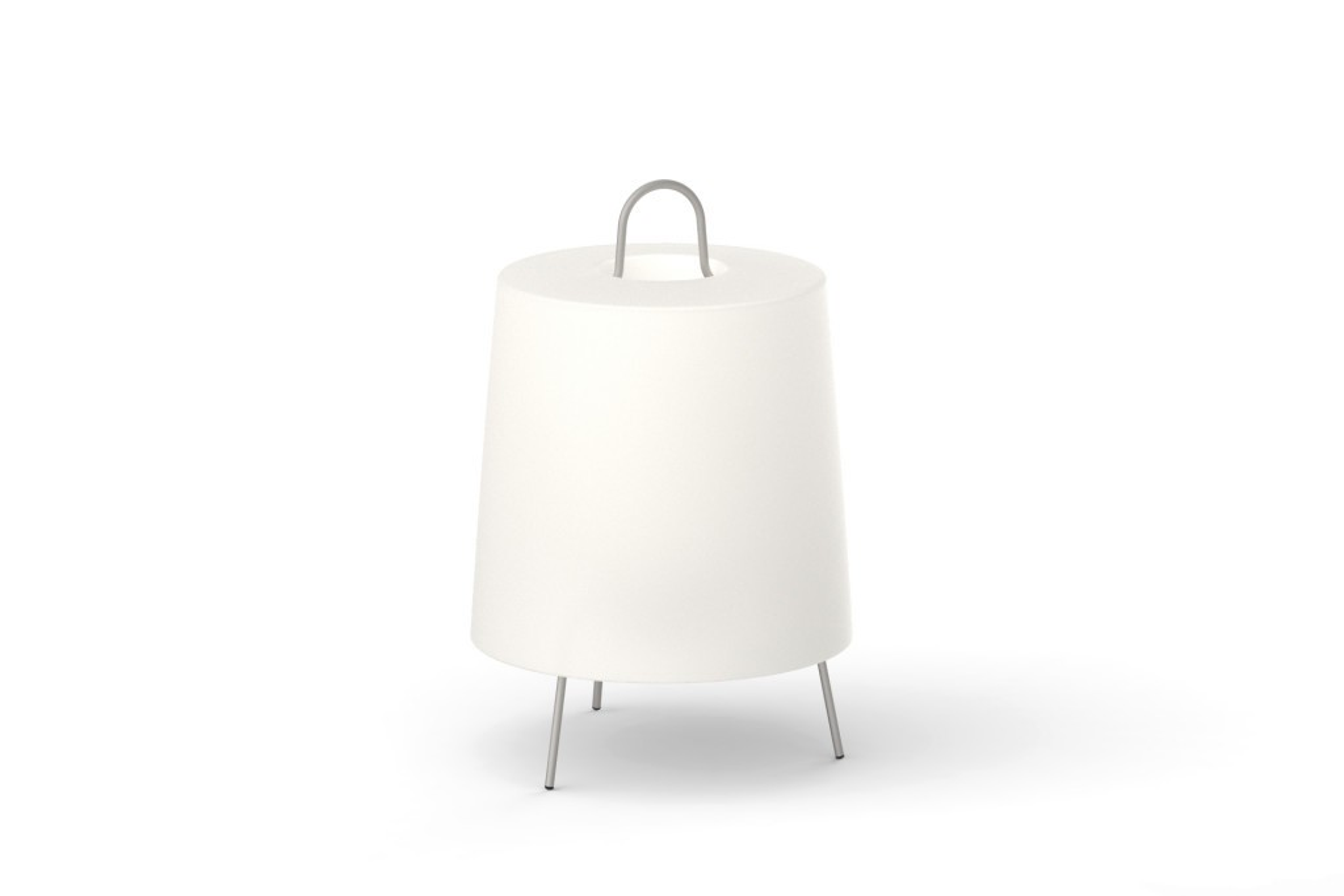 Michel charlot Mia Lamp design for Kettal